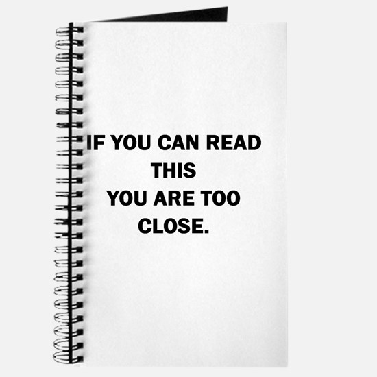 Cute You can read Journal