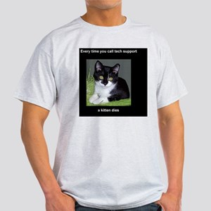 tech_xwide Light T-Shirt