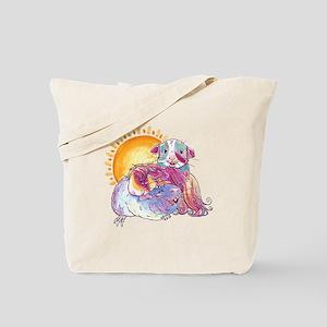 mylittafullgidbold Tote Bag