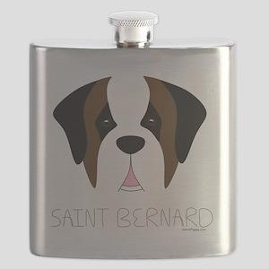 SaintFace Flask