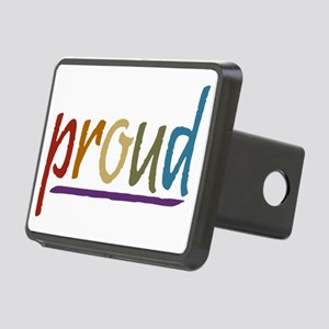 earth_pride Rectangular Hitch Cover