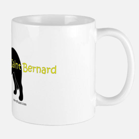 SaintBrother Mug