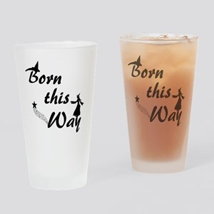 witchborn Drinking Glass