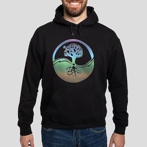 treenearth Hoodie (dark)