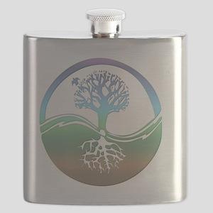 treenearth Flask
