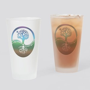 treenearth Drinking Glass