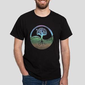 treenearth Dark T-Shirt