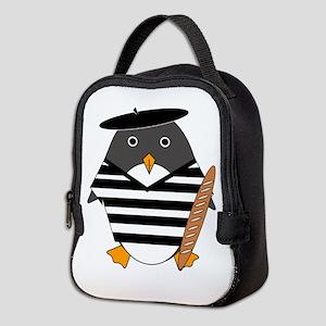 Claudeguin Neoprene Lunch Bag