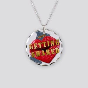 GETTINGSHARED---I-LOVE Necklace Circle Charm
