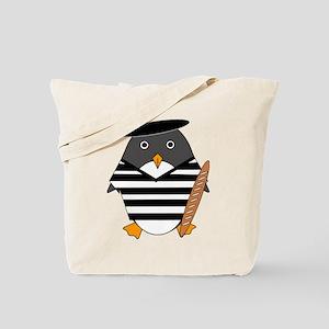 Claudeguin Tote Bag