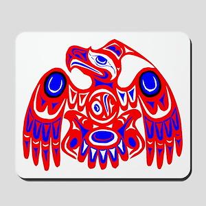 Haida Thunderbird Mousepad