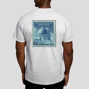 Mount Palomar Grey T-Shirt