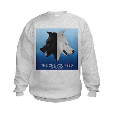 The One You Feed Sweatshirt