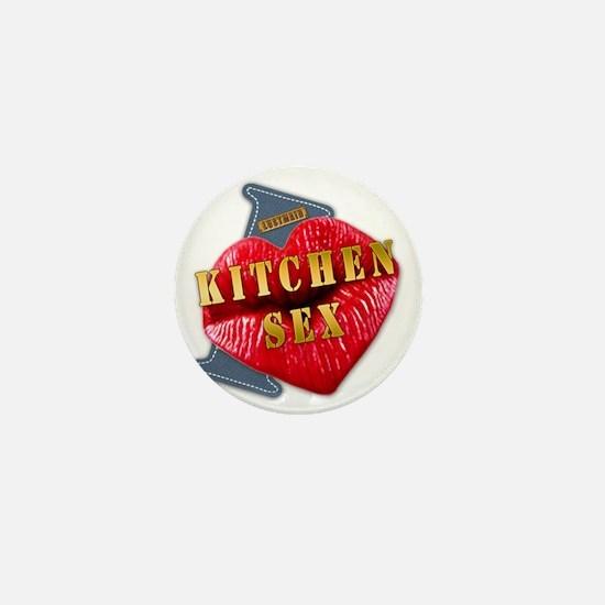 KITCHEN---I-LOVE Mini Button