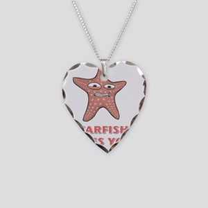Charlie-D15-BlackApparel Necklace Heart Charm