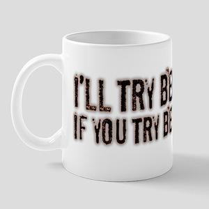 nicer Mug