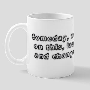 lookback Mug