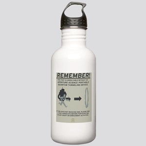 ind8tef Stainless Water Bottle 1.0L