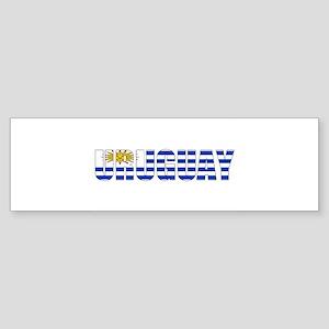 Uruguay Bumper Sticker