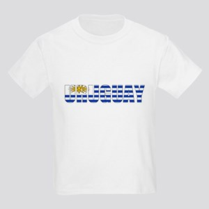 Uruguay Kids T-Shirt