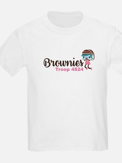 brownie idea T-Shirt