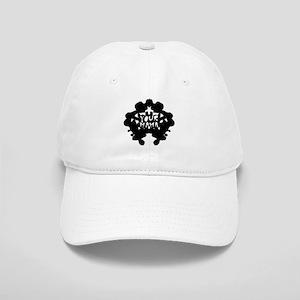 Subliminal Inkblot Cap