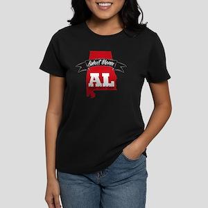 Sweet Home-2 Women's Dark T-Shirt
