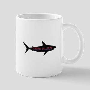 Puerto Vallarta Shark Mugs
