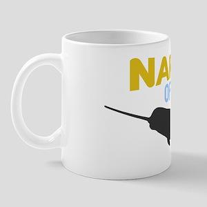 Charlie-D19-WhiteApparel Mug