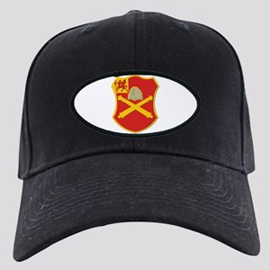 DUI - 1st Bn, 10th Field Artillery Regiment Black