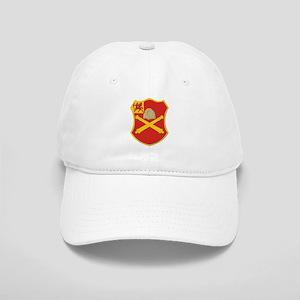 DUI - 1st Bn, 10th Field Artillery Regiment Cap