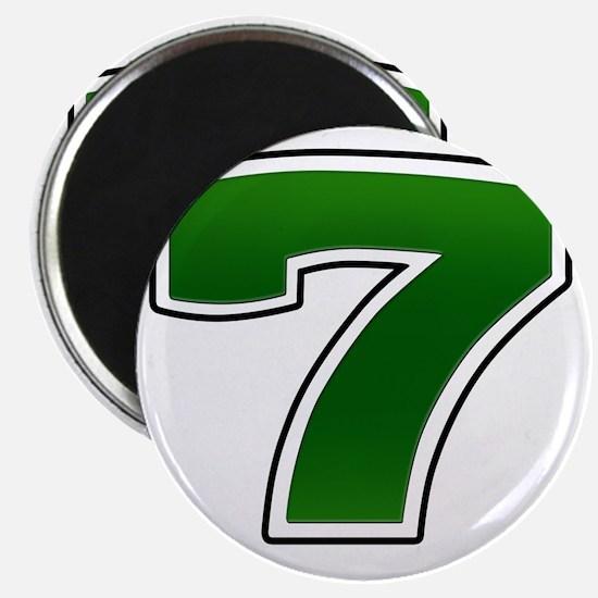 Seven copy Magnet