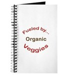 Fueled by Organic Journal