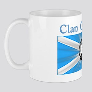 clan-chisholm001a1 Mug