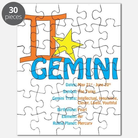 geminidetail2 Puzzle