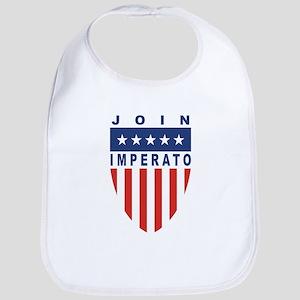 Join Daniel Imperato Bib