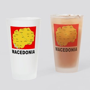 Imported from Macedonia 3 Drinking Glass