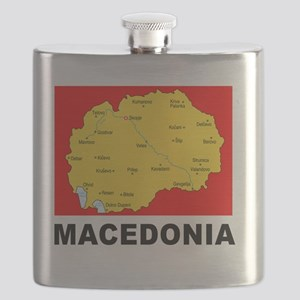 Imported from Macedonia 3 Flask