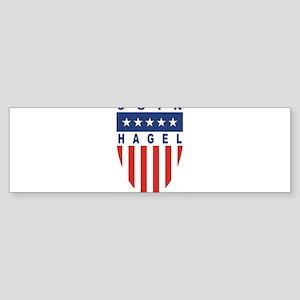 Join Chuck Hagel Bumper Sticker