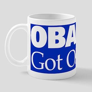 obamagotosama Mug