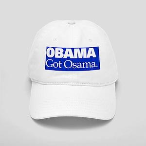 obamagotosama Cap