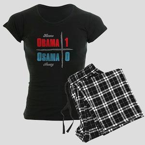 osamabinladenisdead Women's Dark Pajamas