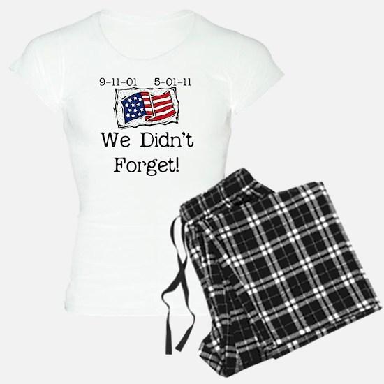 wedidntforget Pajamas
