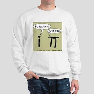 Math Geek sweatshirt