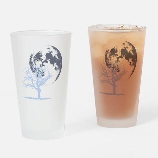 deadtree_NOTEXT_dark Drinking Glass