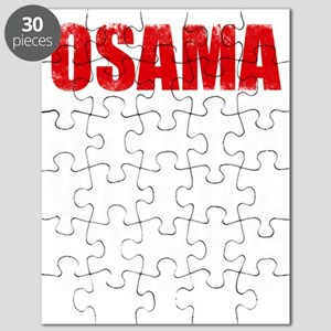 OSAMA_FISHES Puzzle