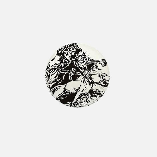 GRIMPITT Mini Button