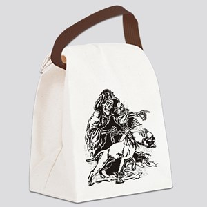 GRIMPITT Canvas Lunch Bag