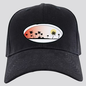 ENDLESSSUMMERIOWAwhite Black Cap