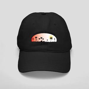 ENDLESSSUMMERIOWA Black Cap